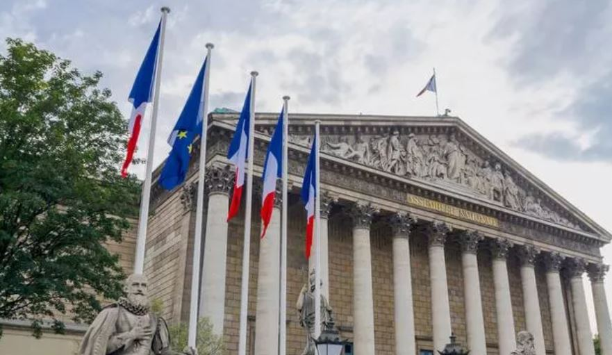 French National Assembly Passes Anti-Extremism Bill Proposing Stricter Rules for Religion