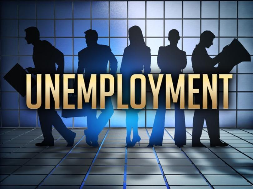 Jobless claims: Another 861,000 Americans filed new unemployment claims