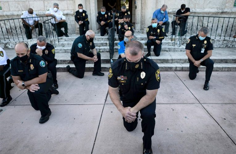 Insanity Alert: California Bill Proposes Removing Cops Who Express Religious Or Conservative Beliefs