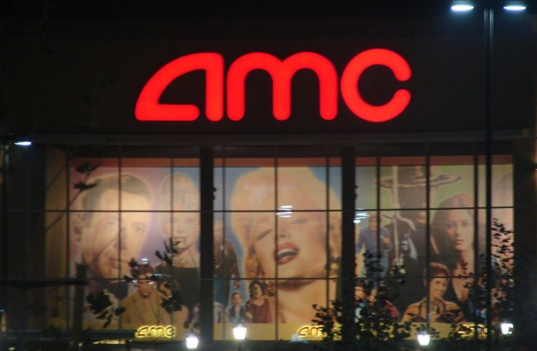 Report: AMC Theaters Lost $4.6 Billion In 2020 Due To Lockdowns