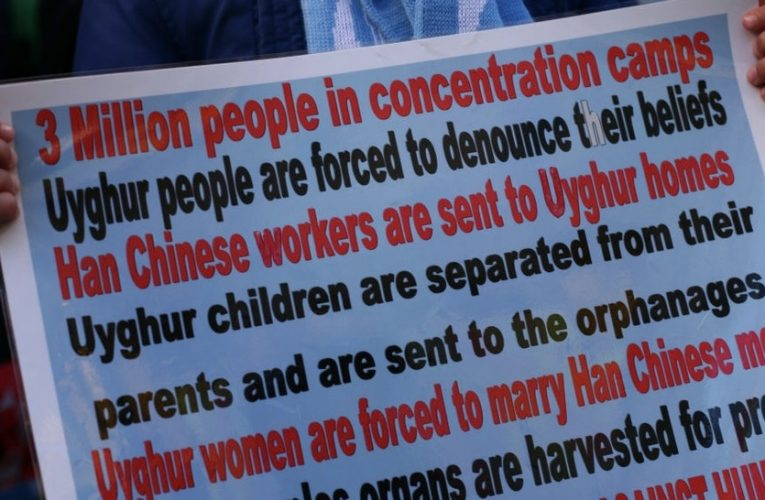First Independent Report On Uyghur Treatment Finds China In Breach of 1948 U.N. Genocide Convention