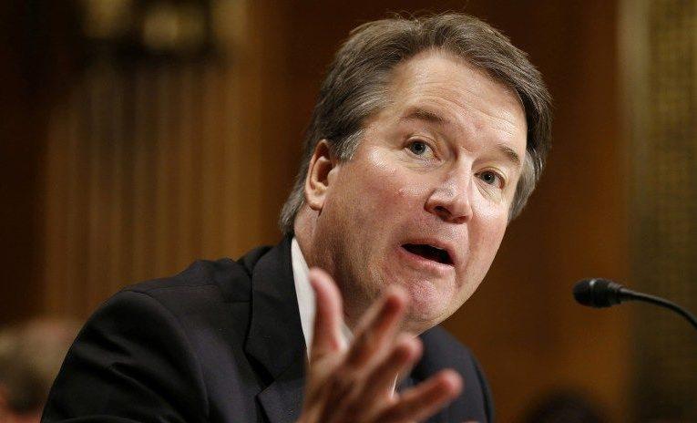 Scorched Earth Part 2. Senator Seeks Re-Do on Kavanaugh Investigation