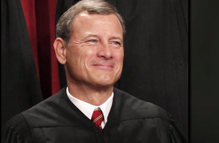 Chief Injustice: In 8-1 SCOTUS Ruling, Chief Justice John Roberts Is The Only One To Side Against Christian Students Whose Free Speech Was Trampled