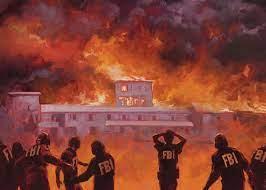 The Deadly Precedent of the Waco Whitewash