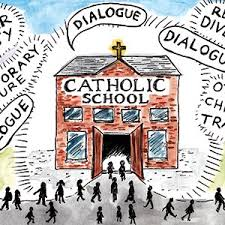 All Catholic Schools Take Note of This Case