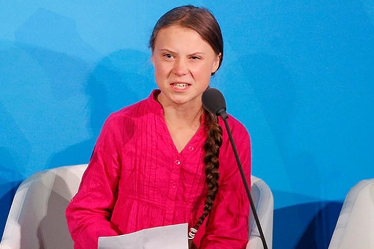 UK University to Unveil $32K Greta Thunberg Statue Amid Staff Cuts