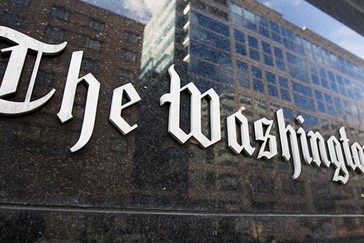 Media Lies: The Washington Post's Fake Trump Quote Scandal Is a Lot Worse Than You Think