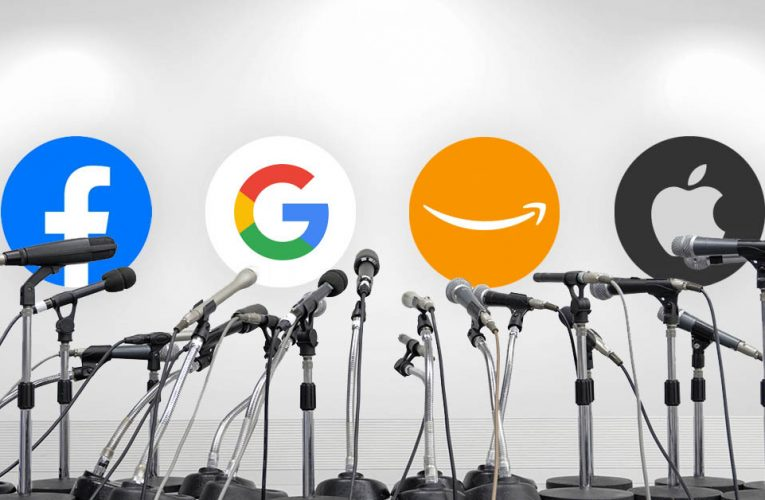 Big Tech Thinks You're An Idiot Child Who Can't Govern Yourself