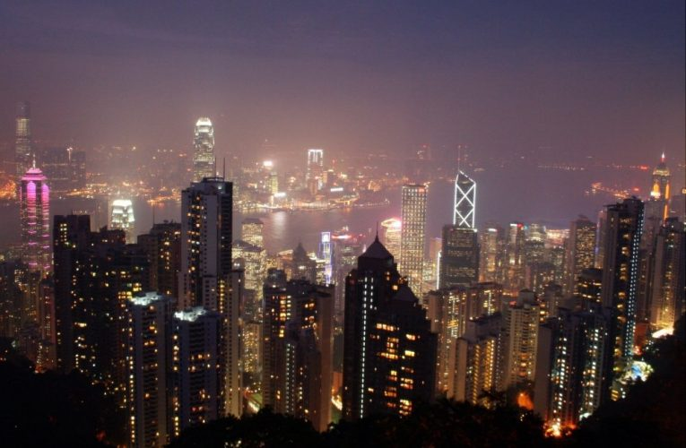 Hong Kong's Swift Descent Into Chinese Oppression Should Alarm Us All