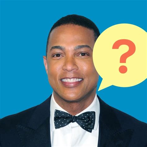 Don Lemon: Traditional Marriage 'Is Not What God Is About'