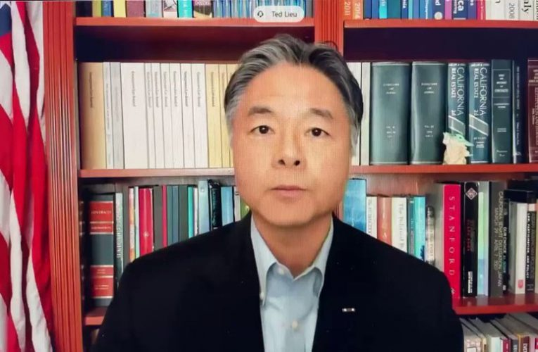 Looney Lieu Melts Down When Actual Asian-American Discrimination at Harvard is Mentioned. (Tweet)