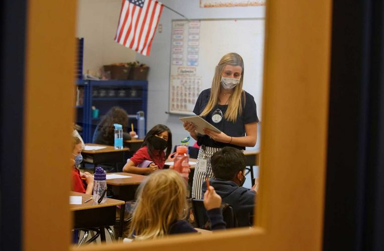 New Gallup No Brainer: Amid Pandemic, 79% of K-12 Parents Support In-Person School
