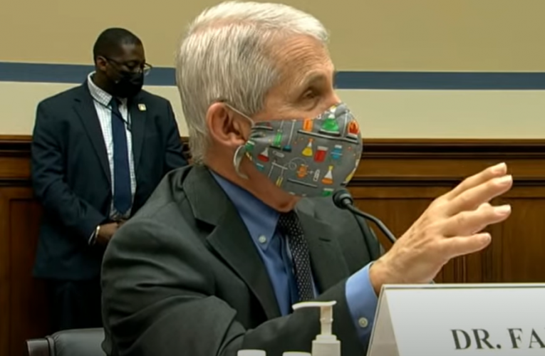 Crazy Continues — Fauci Discusses Coronavirus Booster Shots Every Five Months