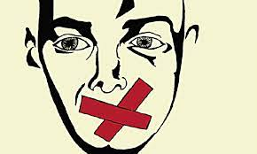 The Last Domain of  Free  Expression is Under Siege