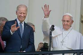 Are White Catholics Leaving the  Democrat Party?