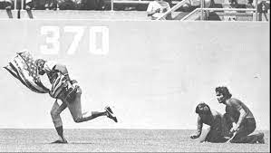On This Date, Centerfielder Rick Monday Saved the Flag. Today, He Would be Cancelled.