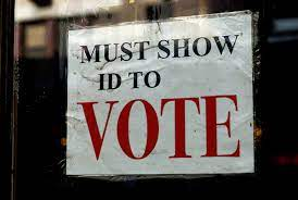 New Poll: Nearly 70 Percent of Black Americans Support Voter ID Laws