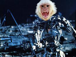 Scientists Are Mixing Human Body Parts With Robots And Monkeys. We Don't Want To See What's Next