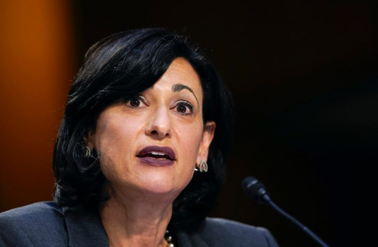 Farce: CDC Claims Director Misspoke When She Said Vaccinated People Don't Carry The Virus