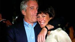 """Ghislaine Maxwell's sex crimes trial set for November. Repeat after me, """"Maxwell did not kill herself."""""""