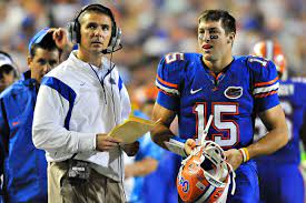"""Tim Tebow's  College Teammate Says """"Stop Pulling Race BullSh-t"""" with him signing with Jags."""