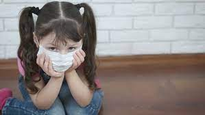 With New Mask Guidance, CDC Once Again Needlessly Punishes Children