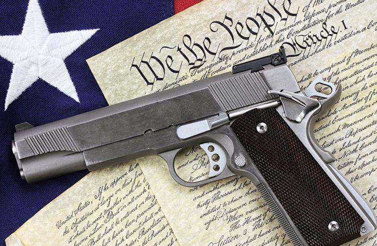 Biden Regs To Ban Millions of Pistols