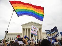 Conservatives Betrayed! Supreme Court refuses case on transgender student using preferred bathroom.