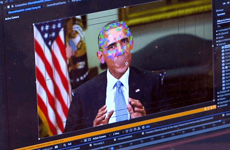 Facebook researchers announce they can identify 'deepfake' videos from a single still image
