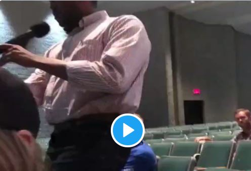 Must See: Black Father Says CRT Teaches My Daughter Her Mother is Evil For Her Skin Color