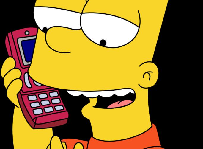 Heh. Epic Moment in Trolling Public School Meeting. Goes Full Bart Simpson.