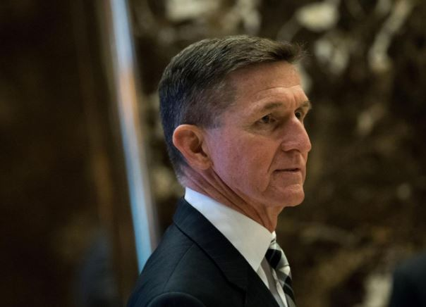 Chase Cancels General Flynn Because of His Politics