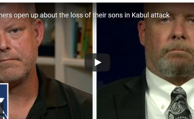 VIDEO: Gold Star Father Says Joe Biden 'Talked More About His Son Than My Son' in Meeting