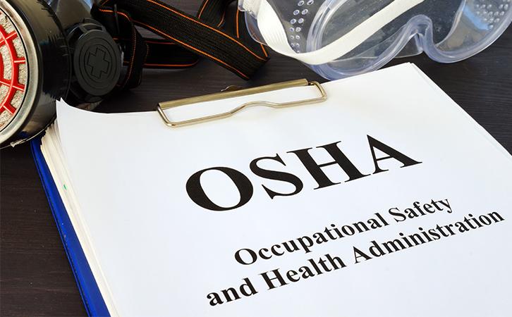 OSHA likely to struggle to enforce Biden vaccine mandate