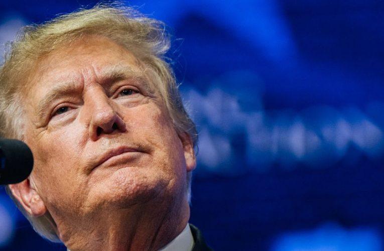 Trump Announces New Social Media Platform To Combat Big Tech 'Tyranny'