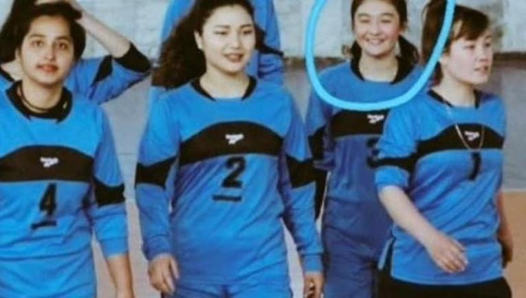 New Taliban behead junior volleyball player who was part of Afghan women's national team