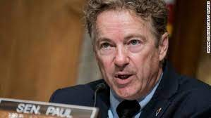 """Rand Paul Absolutely Destroys HHS Head Becerra. """"You Sir, Are the One Ignoring Science."""""""